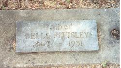 Belle <i>Olsen</i> Pittsley