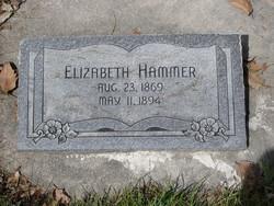 Elizabeth Hammer