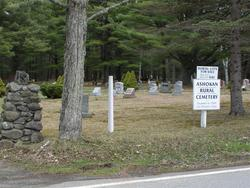 Ashokan Rural Cemetery