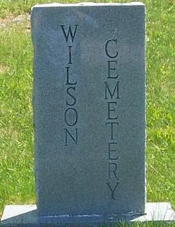 Wilson Cemetery