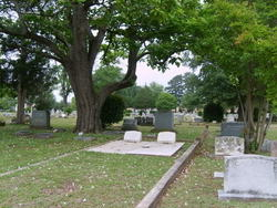 Grace Hill Cemetery