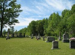 Pheba Cemetery