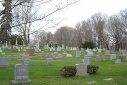Niskayuna Reformed Church Cemetery