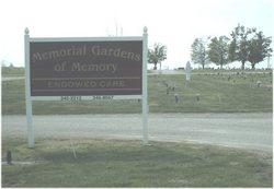 Memorial Gardens of Memory