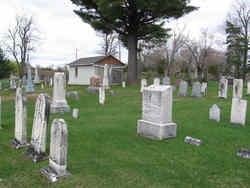 West Potsdam Cemetery