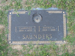 Clarence Saunders Foodelectric | RM.