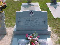 Sandra LaRue <i>Smith</i> Johnson