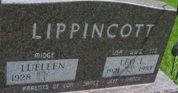 Leo Lester Lippincott