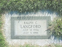 Ralph C. Langford