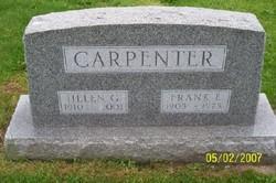 Frank E Carpenter
