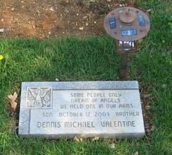 Dennis Michael Valentine