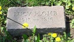 Lucy Plomb