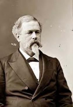 Joseph Roswell Hawley