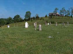 George W. Addington Cemetery