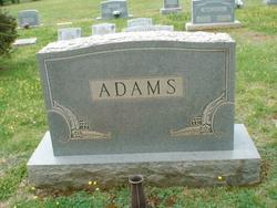 PFC Robert Lee Adams