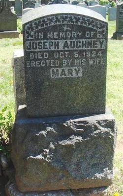 Joseph Aughney