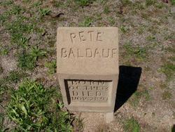Peter Baldauf