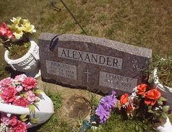 Imogene Gene <i>Shoufler</i> Alexander