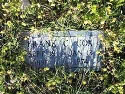 Frank C. Cox