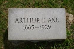Arthur E. Ake