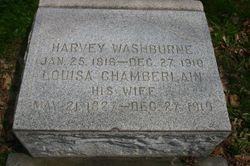 Harvey Washburne
