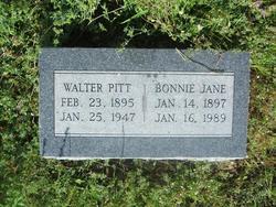 Bonnie Jane <i>Ripley</i> Redus