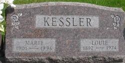Louie Kessler