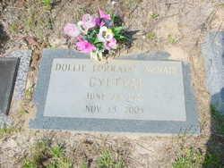 Dollie Lorraine <i>McNair</i> Gyetvai