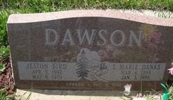 Jeston Bird Dawson