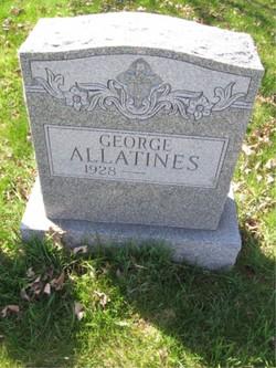 George Allatines