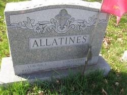 Constantine Gus Allatines