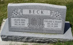 Leland Beck