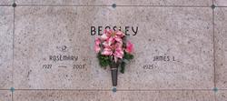 Rosemary Rosie <i>Hurt</i> Beasley