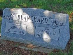 John William Blanchard