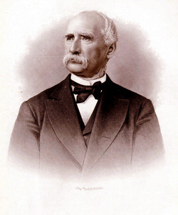 Garnett Bowditch Adrain
