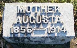 Augusta Charlotte <i>Kruger</i> Gaulke