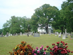 Sandy Chapel Cemetery