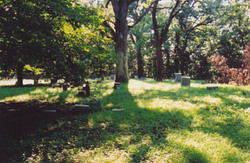 Dayton-Green Cemetery