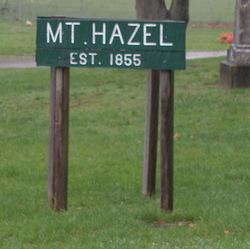 Mount Hazel Cemetery