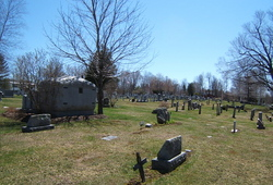 Old Main Street Cemetery