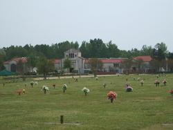 Sharon Memorial Park
