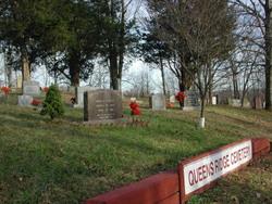 Queens Ridge Cemetery