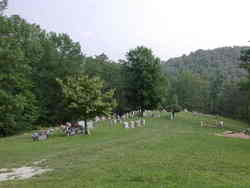 Sol Perry Cemetery