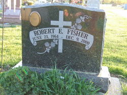 Robert E Fisher