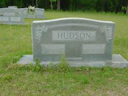 Roy Edward Hudson