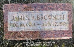 James B. Brownlee