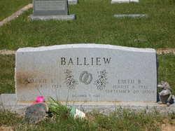 Edith B. Balliew