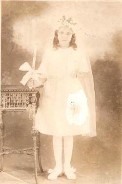 Marie Christina <i>Fernandez</i> Palmer