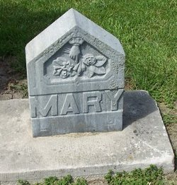 Mary A. <i>Bunn</i> Paxton
