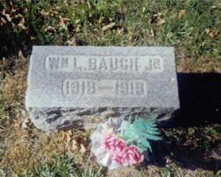 William Lawrence Baugh, Jr